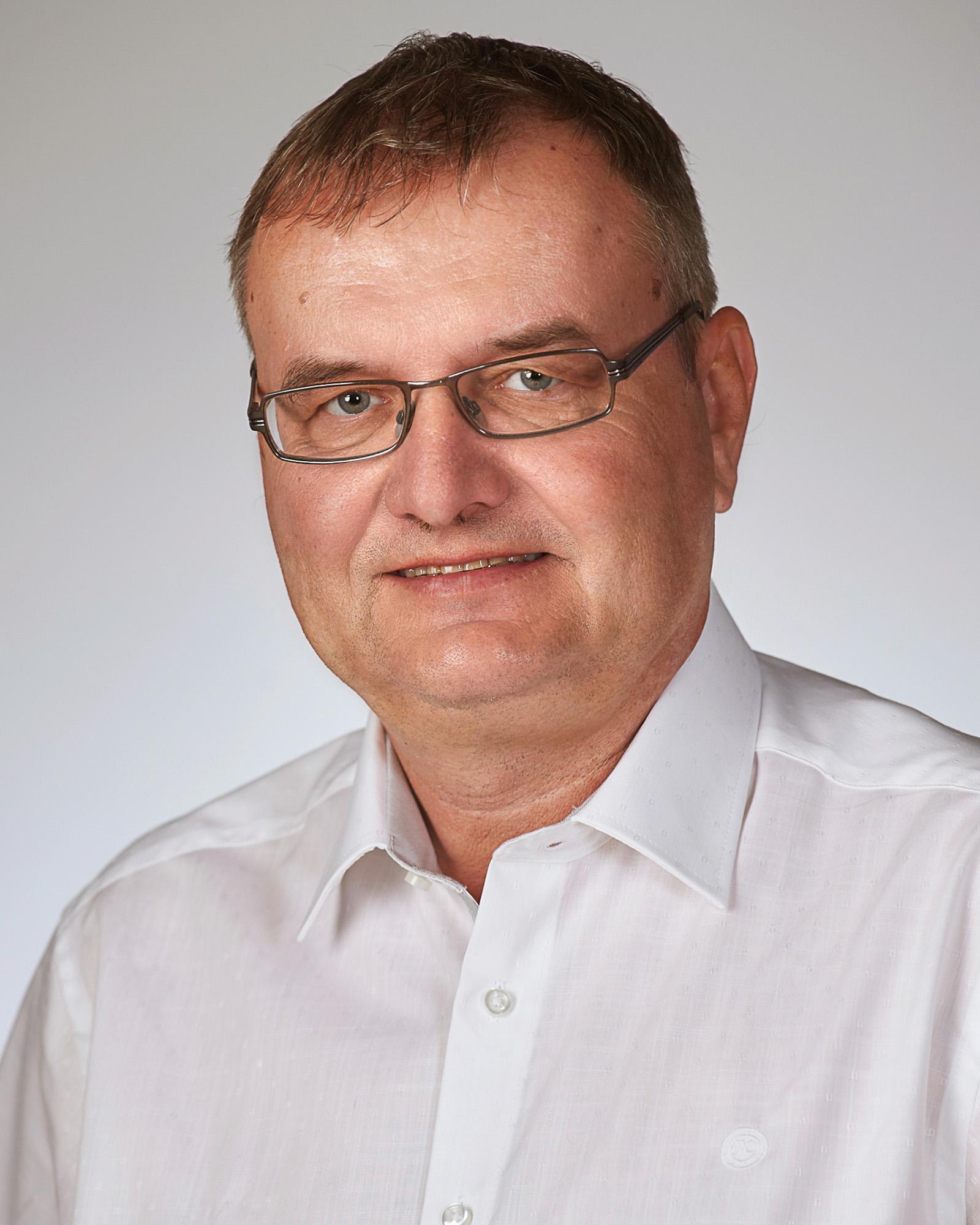 Martin Prusák