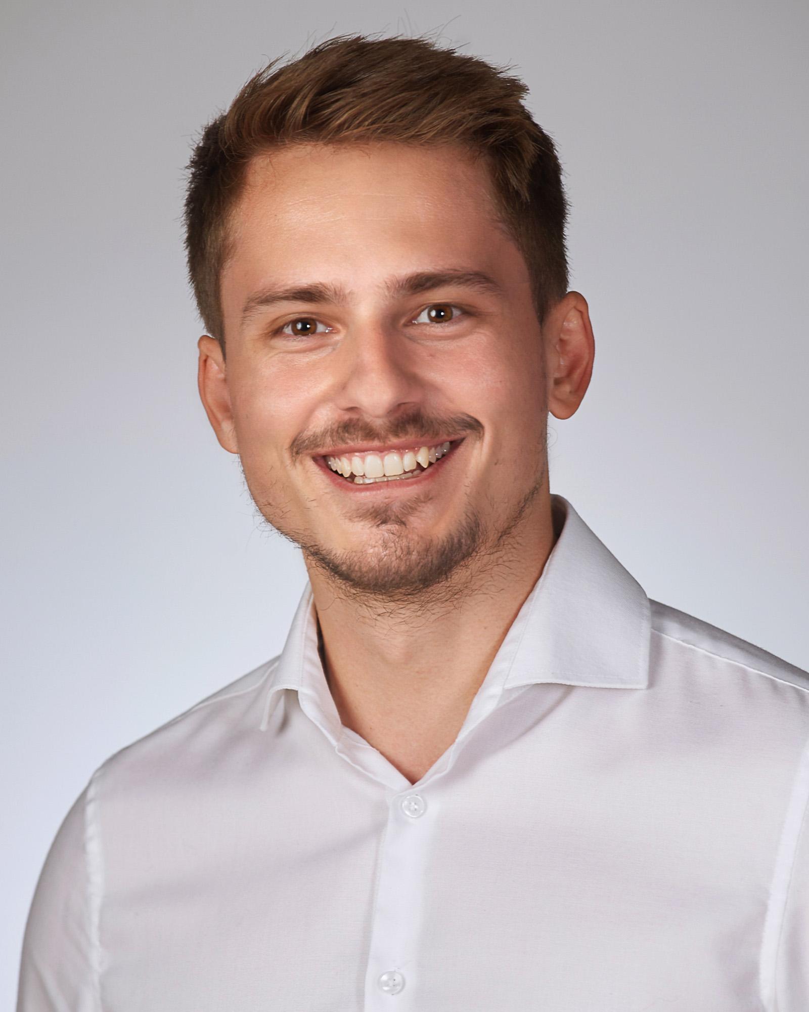 Matthias Krenmair, MSc.